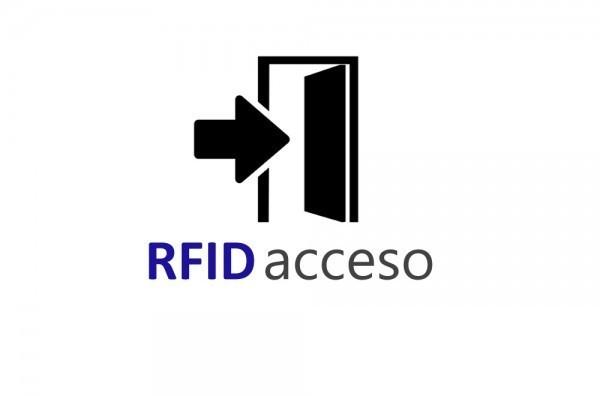 Automatice el acceso de personas y vehículos