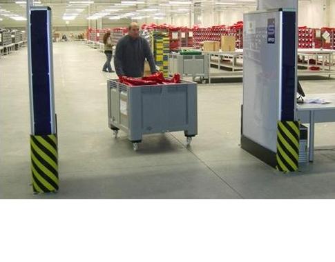 Control de ingresos y salidas de almacénes. ¡Minimice sus mermas!