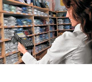 Realice un inventario rápido, elimine colas y aumente sus ventas!